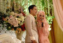 Pernikahan Sunda by Sanggar MC