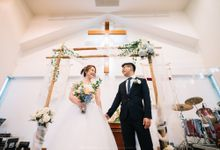The Wedding of Tevin & Chen Lee by Fabulous Moments
