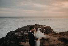 Timmy & Elaine - Wedding at Soori by Snap Story Pictures