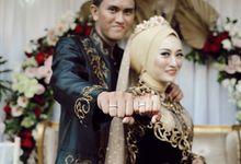 Wedding Yuniar & Ferry by NARAGRAPH
