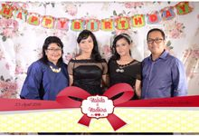 NABILA & NADHIRA by Venue Photobooth