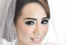 Wedding Make Up by D BRIDE