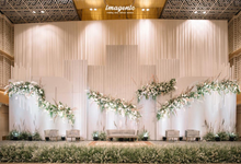 THE WEDDING OF LIA & IQBAL by Thamrin Nine Ballroom