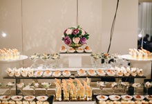 CATERING PRESENTATION by Thamrin Nine Ballroom