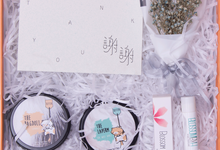 Giv Giv Gift Boxes - Curated for Bridesmaids by Giv Giv