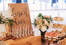 Rustic Medley by The Dessert Party
