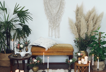 Boho Chic by The Dessert Party