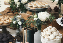 Rustic Garden by The Dessert Party