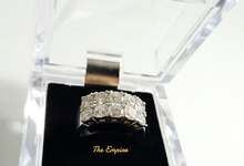 Diamond by The Empire Jewelry