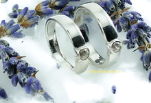 Wedding Ring by The Empire Jewelry