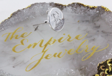 The empire jewelry X Revalina by The Empire Jewelry