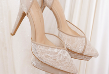 Wedding Shoes by The Garten Shoes