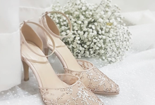 Party Shoes by The Garten Shoes