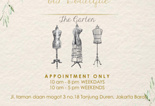 Price & Location by The Garten Shoes