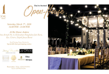 The Manor Andara Open House by The Manor Andara