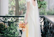 Pre Wedding / Tropical Intimate Wedding  by The Manor Andara