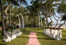 The Oberoi Bali - Wedding Venue by The Oberoi Bali