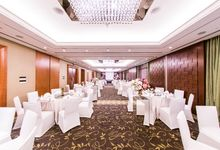 Your Wedding Story - Y2019 Themes by Hotel Jen Tanglin, Singapore
