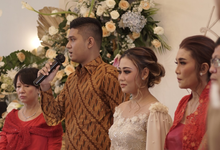 The Engagement of Cynthia & Kevin - Seribu Rasa by OVERJOY ENTERTAINMENT
