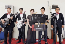 Hotel 678 (Bram & Chrissel Wedding) by The Red Carpet Entertainment