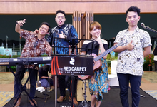 Damai Indah Golf, World Junior Golf Championship by The Red Carpet Entertainment