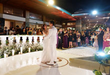 Damai Indah Golf PIK (Tito & Angel Wedding) by The Red Carpet Entertainment