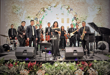 The Margo Hotel Depok (Ema & Fiko Wedding) by The Red Carpet Entertainment