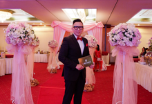 Aryaduta Karawaci (Atsarwin & Metta Wedding) by The Red Carpet Entertainment