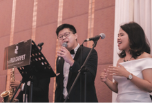 Pullman Hotel Central Park (Ivan & Nerissa) by The Red Carpet Entertainment