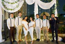 Best Western Kemayoran (Indra & Feli Wedding) by The Red Carpet Entertainment