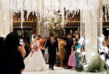 Ayana Midplaza (Aldy & Angel Wedding) by The Red Carpet Entertainment