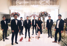 Double Tree By Hilton (Hiro & Stephani) by The Red Carpet Entertainment