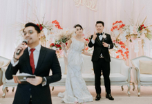 Ciputra Artpreneur (Raymond & Vanie Wedding) by The Red Carpet Entertainment