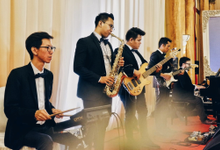 Balai Samudera (Andi & Janice Wedding) by The Red Carpet Entertainment