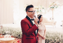 Ritz Carlton Hotel (Freddy & Natasha Wedding) by The Red Carpet Entertainment