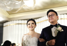 Ken & Grat Wedding at Ayana Midplaza Hotel Jakarta by The Red Carpet Entertainment