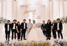 Horison Hotel Bekasi (Leo & Ester) by The Red Carpet Entertainment