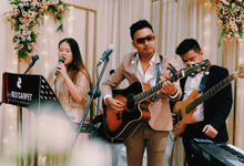 Hotel Borobudur (Ferry & Novi) by The Red Carpet Entertainment