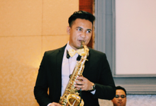 JW Marriot Hotel Jakarta (Randy & Fera) by The Red Carpet Entertainment