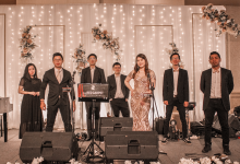 Ritz Carlton (Jeffran & Olivia Wedding) by The Red Carpet Entertainment