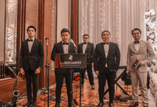 Swissotel PIK (Heyke & Vira Wedding) by The Red Carpet Entertainment