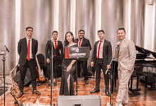 JHL Solitaire (Wilson & Eagle Wedding) by The Red Carpet Entertainment