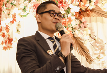 Pullman Central Park (Ivan & Joscelind Wedding) by The Red Carpet Entertainment