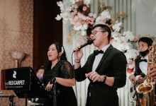 JW Marriot (Kevin & Jessica Wedding) by The Red Carpet Entertainment