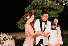The Wedding of Jeremiah & Melissa by The Right Two