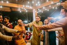 The Wedding of Salim & Sana by The Right Two