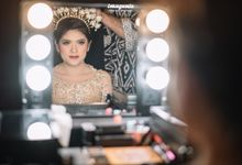 Melayu Wedding ala Irene Dicky by theSerenade Organizer