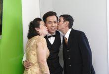 Holy Matrimony Anna Lim by theSerenade Organizer