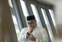 Pengajian & Siraman Faza nuansa Adat Sunda by theSerenade Organizer
