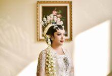 Peleburan Dua Budaya Ala Bulan & Gilar by theSerenade Organizer